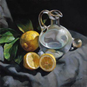 Limoni-30x30