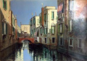 Di Domenico 70x100 90 euro + spedizione