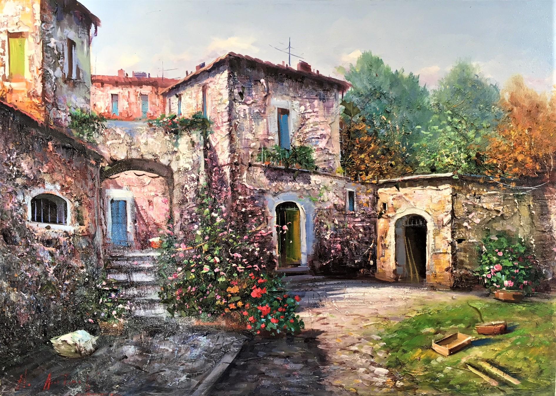 G.Iannicelli  50x70 cm N 4