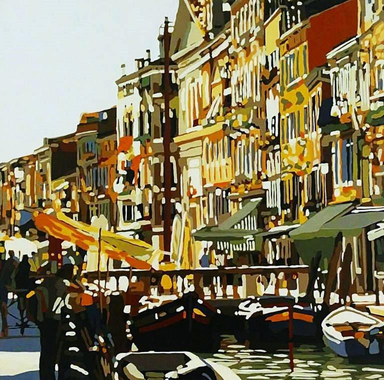 Manzo 80x80 N 8 (Venezia)